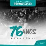 Juventude Promessista comemora 76 anos do primeiro Ministério Jovem organizado